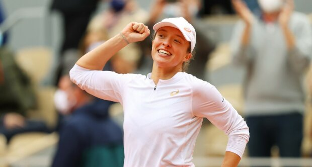 Polska tenisistka Iga Świątek przeszła do historii wygrywając turniej Wielkiego Szlema. Ile zarobiła