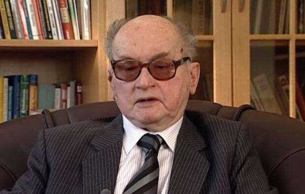 Wojciech Jaruzelski/screen YouTube