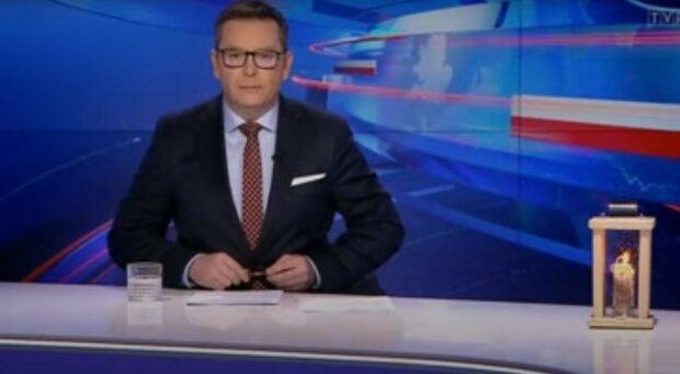 Wiadomości TVP YouTube
