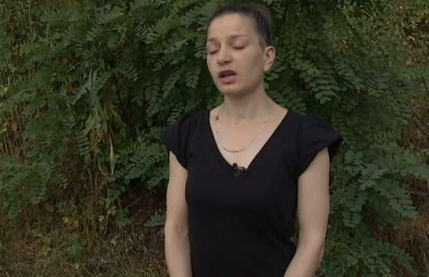 rozwiodła się z mężem, screen Youtube