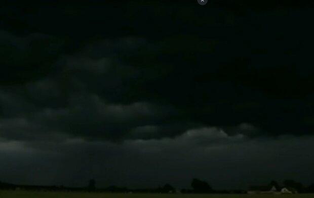 Burza/YT:  Storm Chasing Poland