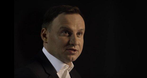 Niespodziewana konferencja prasowa prezydenta Andrzeja Dudy. Pojawił się ważny apel głowy państwa. O co chodzi
