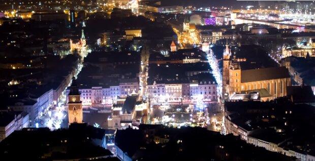 Kraków z lotu ptaka naprawdę zachwyca. Niesamowite zdjęcia grodu Kraka