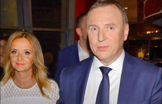 Jacek i Joanna Kurscy / YouTube: GOSSIP TV