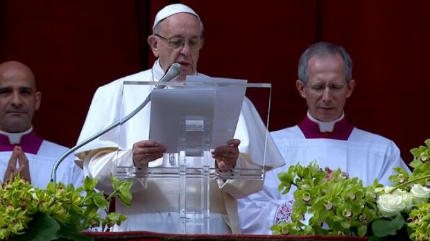 Papież Franciszek wydał oficjalne oświadczenie dotyczące obchodów Wielkanocy. Tego nikt się nie spodziewał