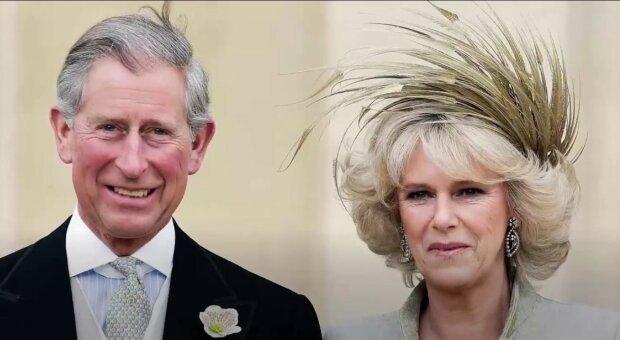 Książę Karol, księżna Camilla/Youtube @HELLO!