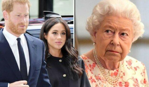 """Abdykacja królowej: Monarcha """"odstąpi"""" w przyszłym roku. Karol bliski zostania królem. Co czeka Meghan i Harry'ego"""