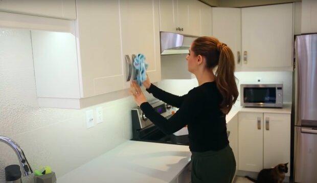 Świąteczne porządki mogą być łatwe i szybkie! / YouTube:  Clean My Space
