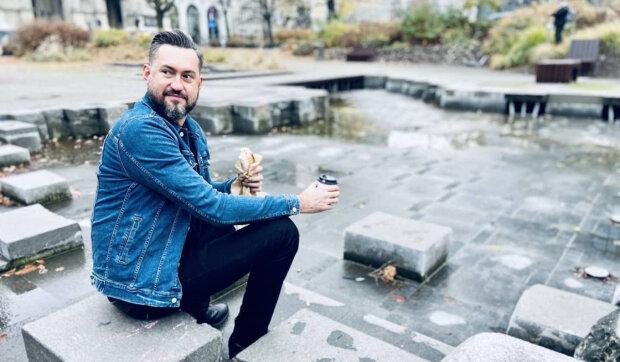 Marcin Prokop opublikował niepokojący wpis. W jego życiu zachodzą spore zmiany. O co chodzi