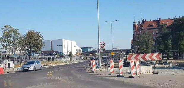 Gdańsk: tych ulic należy unikać. Gdzie trwają wakacyjne remonty
