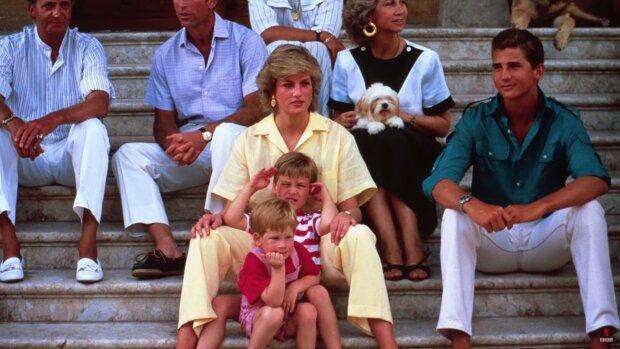 Księżna Diana. Źródło: Youtube Netflix Film Club