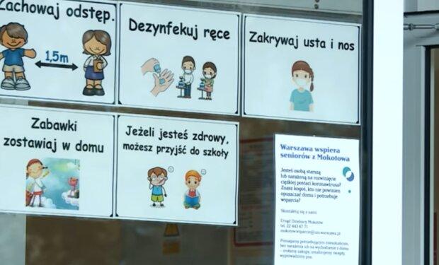 Szkoła/ YouTube: Wirtualna Polska