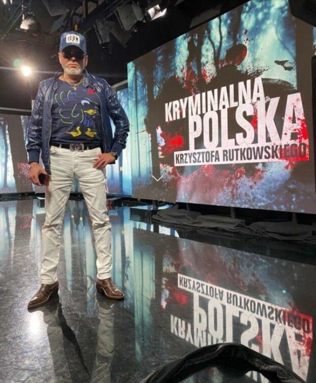 Krzysztof Rutkowski. Źródło: wprost.pl