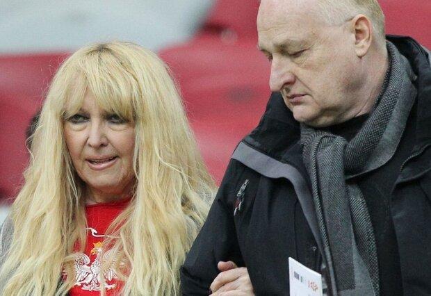Maryla Rodowicz odpowiada mężowi. Ciąg dalszy medialnego rozwodu