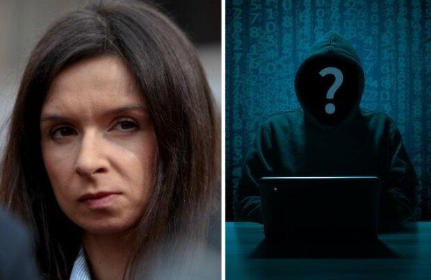 Kto podaje się za Martę Kaczyńską? Tekst na łamach jednej z gazet wzbudził ogromne wątpliwości