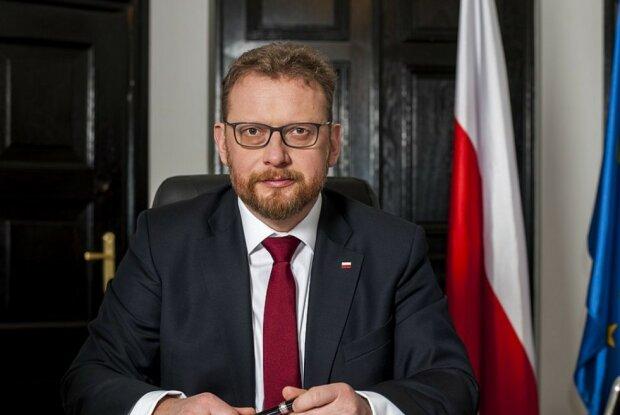 Łukasz Szumowski. Jak regeneruje siły polski minister zdrowia
