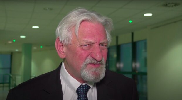 Profesor Andrzej Horban / YouTube:  MedExpress TV