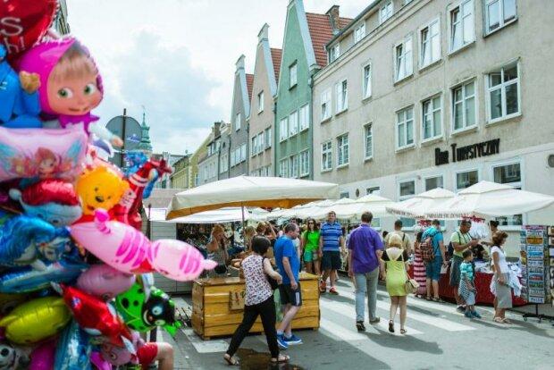 Gdańsk: spore zmiany na dorocznym Jarmarku św. Dominika. Wiadomo już jak to będzie wyglądać w tym roku