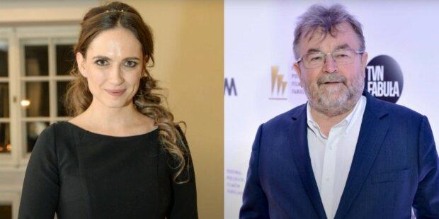 Edward Miszczak i Anna Cieślak/Youtube