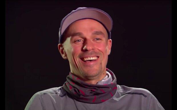 Piotr Żyła / YouTube:   TVP Sport