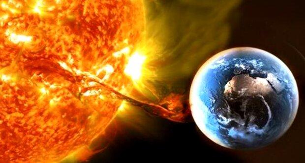 Koniec świata. Źródło: Youtube