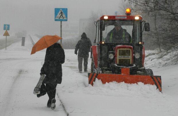 Nadchodzi długo wyczekiwana zima? Jakie niespodzianki ma dla nas pogoda