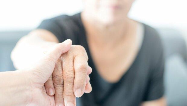Zaskakujące słowa chorej na Alzheimera staruszki. Ta historia wzrusza do łez
