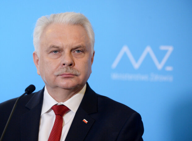 Waldemar Kraska/ wydarzenia.interia.pl
