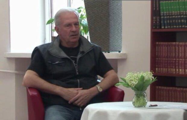 Tomasz Stockinger/ screen yt