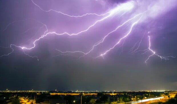 Gwałtowne załamanie pogody! / eu.azcentral.com