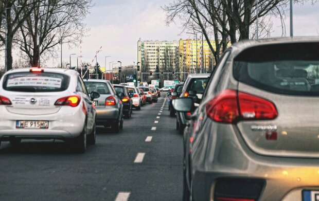 Kraków: Kiepski początek tygodnia dla kierowców z korkami i utrudnieniami. Od dzisiaj zamknięta jest jedna z ulic