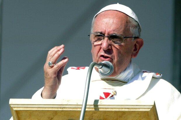 Papież Franciszek zwrócił się bezpośrednio do Polaków. Przypomniał słowa świętego Jana Pawła II