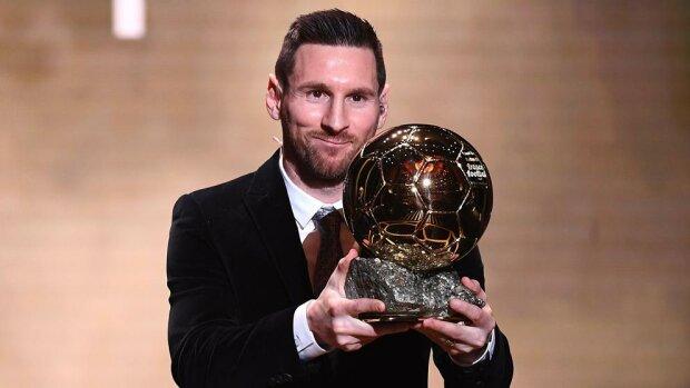 Leo Messi zdobywa swoją szóstą Złotą Piłkę! Robert Lewandowski w pierwszej dziesiątce