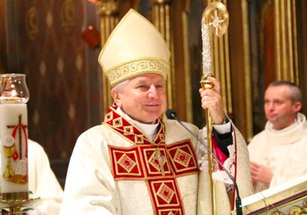 Biskup Janiak / opoka.news
