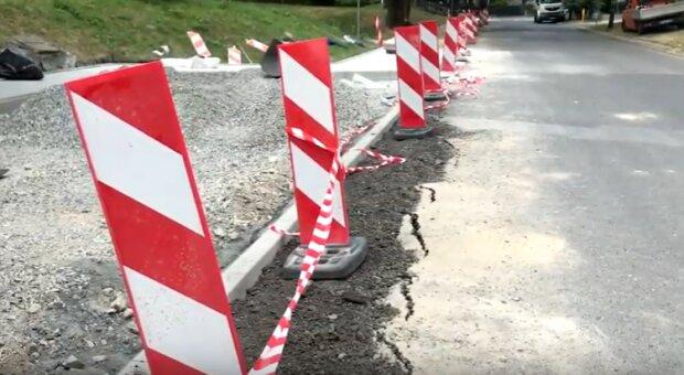 Kraków: kierowców znów czekają utrudnienia na jednej z ważnych ulic w mieście