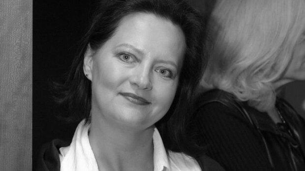 """Nie ma już z nami Hanny Polk, polskiej aktorki, którą znaliśmy przede wszystkim z serialu """"Klan"""""""