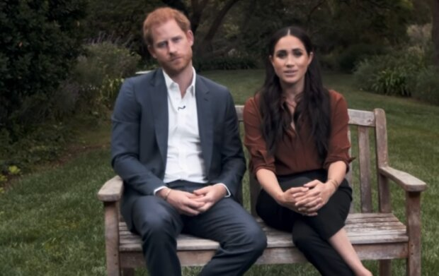 Harry, Meghan/ YouTube: The Royal Family Channel