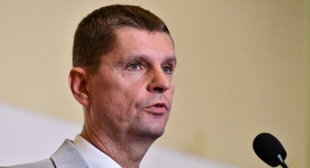 Niespodziewane przemówienie ministra edukacji Dariusza Piontkowskiego. Padły ważne dla wszystkich rodziców słowa