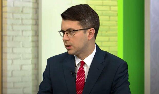 Rzecznik rządu - Piotr Müller / YouTube:  Telewizja Republika