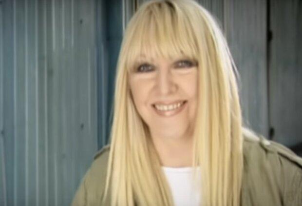 Maryla Rodowicz / YouTube: Maryla Rodowicz
