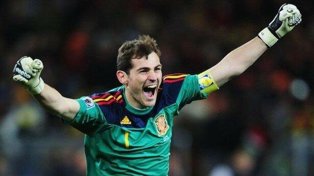 To fantastyczna wiadomość dla fanów piłki nożnej! Legendarny bramkarz wrócił na boisko!