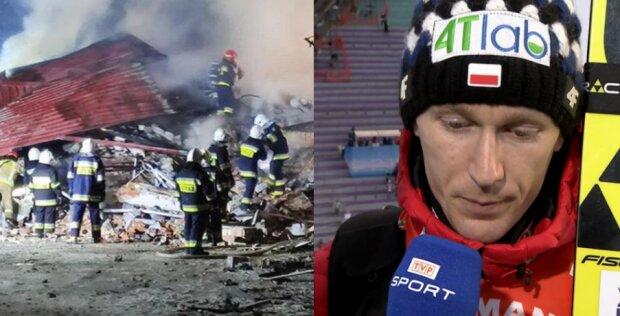 Stefan Hula komentuje to, co wydarzyło się w Szczyrku. Nie obyło się bez łez