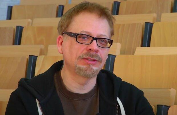 Tomasz Raczek / YouTube