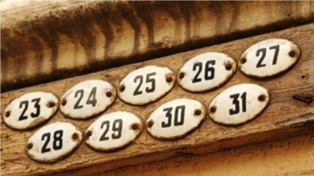 Co może oznaczać numer mieszkania, w którym mieszkasz