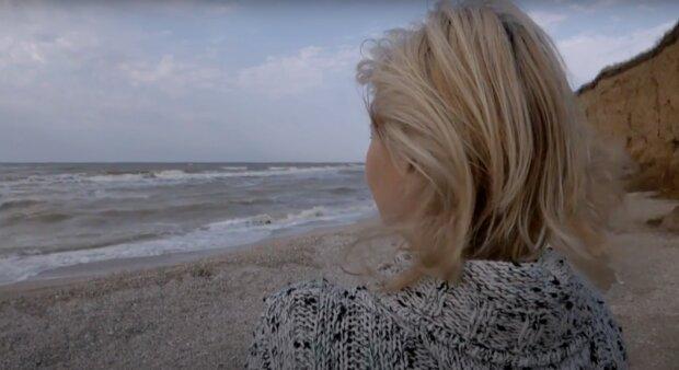 Kobieta straciła sens życia! / YouTube