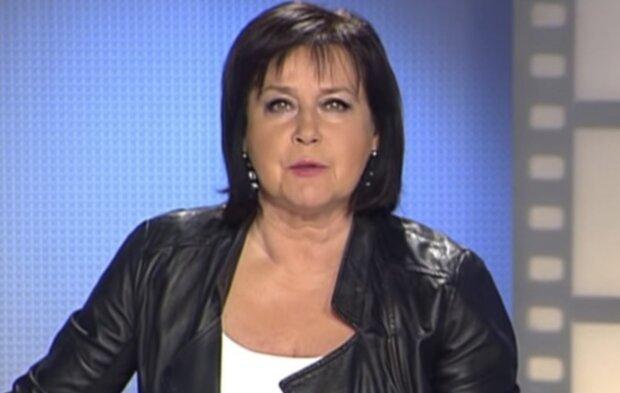 Elżbieta Jaworowicz, screen: Pikio
