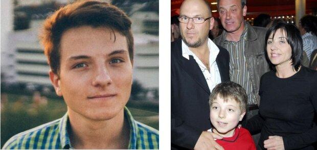 """Media obiegła sensacyjna wiadomość. Nikt się nie spodziewał, że Jakub Gąsowski skończył właśnie studia. """"Jak te dzieci szybko rosną"""""""