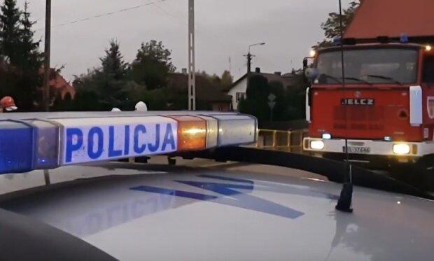 Pilna ewakuacja w jednym z polskich miast. Sytuacja jest bardzo poważna. Tysiące osób musiały opuścić zagrożony teren. Na miejscu pracują służby