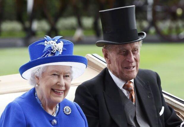 Królowa Elżbieta II. Źródło: youtube.com