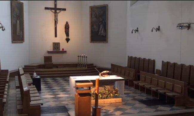 Czy kościoły będą zamknięte z powodu epidemii koronawirusa? Wprowadzono nowe obostrzenia